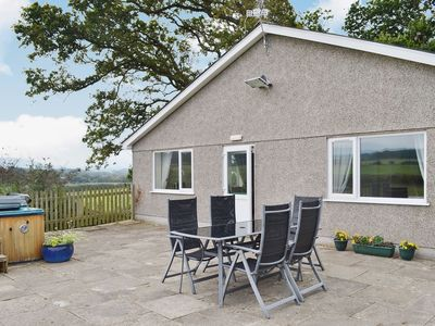 Photo for 3 bedroom property in Caernarfon. Pet friendly.