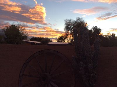 Photo for 1BR Guest House Vacation Rental in Tucson, Arizona