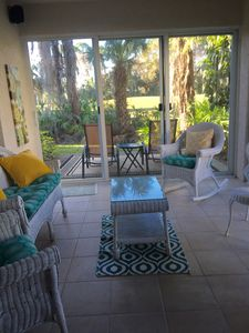 Photo for Ground Floor Condo on Golf Course in Beautiful Venice Florida