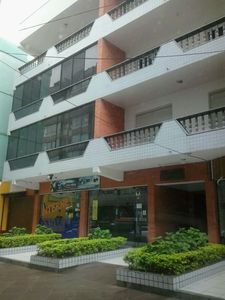 Photo for Large apt for 8 people 02Dorm garage Wifi Centro de Capao
