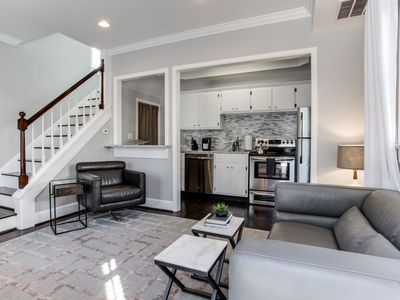 NICE two story 1/1 in virginia highlands walk to Ponce City Market and beltline