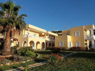 Photo for LUXURY apartments for 10 persons close to the sea, Quiet location