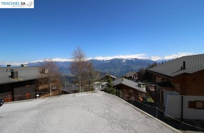Photo for 2BR Apartment Vacation Rental in Anzère, Valais