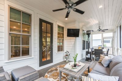 Outdoor Area - This property boasts prime outdoor space.