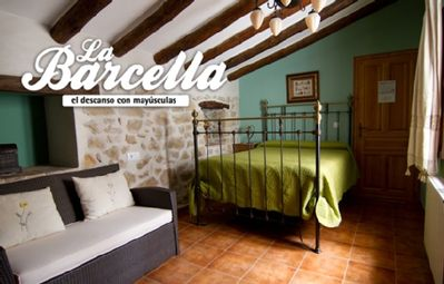 Photo for Self catering La Barcella for 10 people