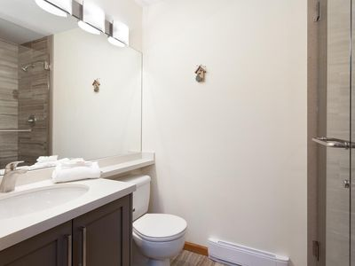 Photo for Great Location -Newly Renovated 2 Bedroom Whistler Village Condo