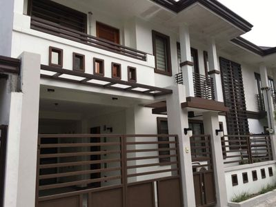 Photo for Home Away From Home is a 2 storey duplex with an ambiance to feel it's your own.