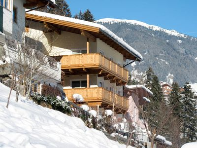 Photo for Apartment Haus Stefan  in Hippach, Zillertal - 7 persons, 2 bedrooms