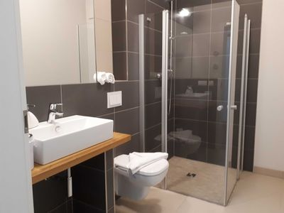Photo for 1BR Apartment Vacation Rental in Groß Mohrdorf