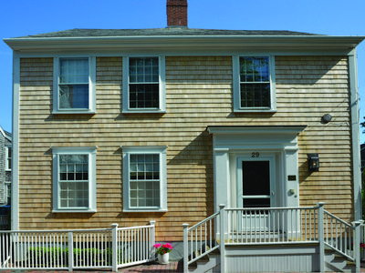 Photo for 2BR House Vacation Rental in Nantucket, Massachusetts