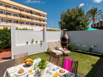 Photo for Bungalow in Central Playa del Inglés - BN04