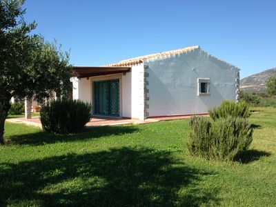 Photo for Holiday houses in the countryside and near to the sea