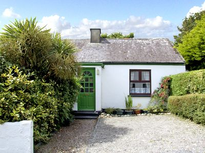 Photo for BRENDAN'S COTTAGE in Knightstown, County Kerry, Ref 2570