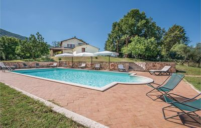Photo for 7 bedroom accommodation in Stroncone TR