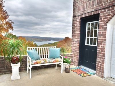 Photo for Beaver Lake Get-a-Way          Great Location--Beautiful View
