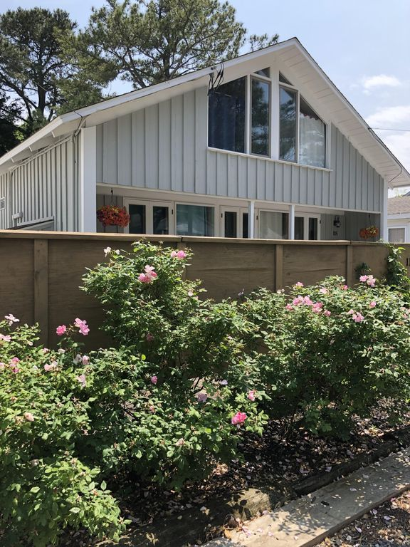 Home By Spring 2020.Newly Listed Character Charm And Fully Renovated For Spring Summer 2020 Rehoboth By The Sea