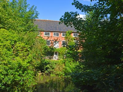 Photo for Eades Mill - Three Bedroom House, Sleeps 8