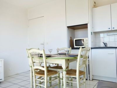 Photo for Apartment Zéphyr in Arcachon - 4 persons, 1 bedrooms