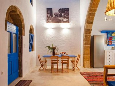 Photo for Holiday house Rodos for 6 - 9 persons with 3 bedrooms - Holiday house