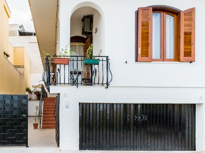 Photo for Agata's house near the beach with parking & wi. fi