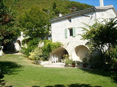 Photo for Restored 18th Century Provencal Farmhouse With Private Pool