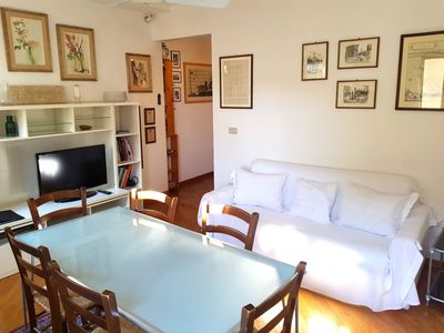 Photo for Apartment in the center of Florence with Internet, Washing machine, Air conditioning (971363)