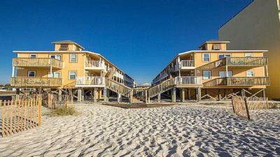 Photo for AWESOME BEACH SIDE CONDO!!!!!!