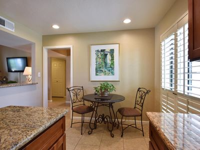 Photo for Single story two bedroom with attached two car garage