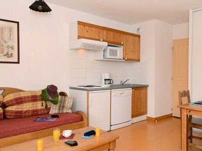 Photo for Residence Odalys The Chalets of the Porte des Saisons - 2 Rooms 4 People
