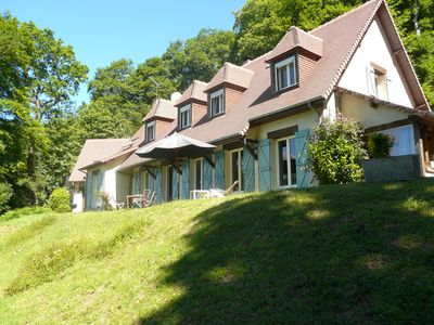 Photo for 6BR House Vacation Rental in Surville, Normandie