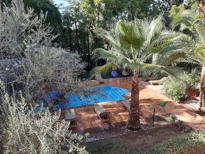 Photo for charming berber villa in marrakech