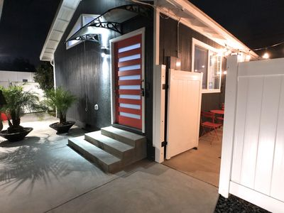 Photo for NEW Cozy & Private Guest House Near Disneyland & More!!!