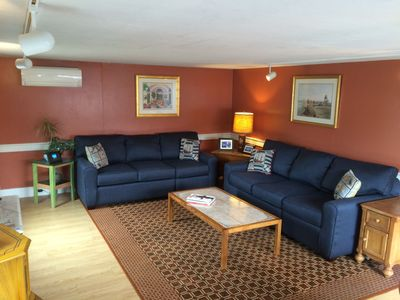 Photo for 4 Bedroom w/AC - heart of P-town - Great views (sleeps 8)