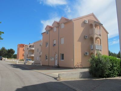 Photo for Apartments Ivanka, (14716), Vodice, Vodice riviera, Croatia