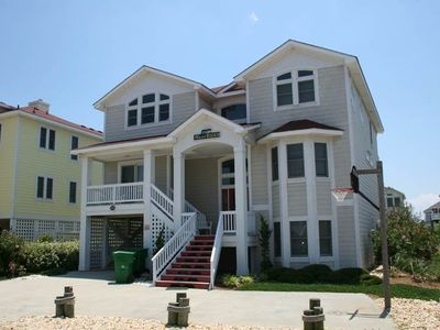 Photo for Wave Rider ( 6-Bedroom Home )