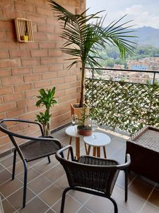 Photo for 2bd/2bth Amazing view + Netflix fast wifi near Poblado