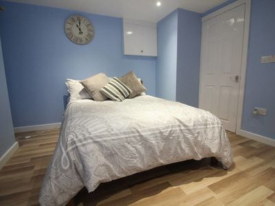 Photo for The Snug Cozy conversion ideal for couples