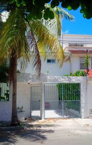 Photo for Mediterreanean style house in Cancun! Sleeps 10