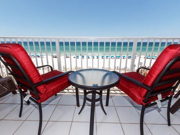 Gulfside Condominiums, Okaloosa Island, FL, USA
