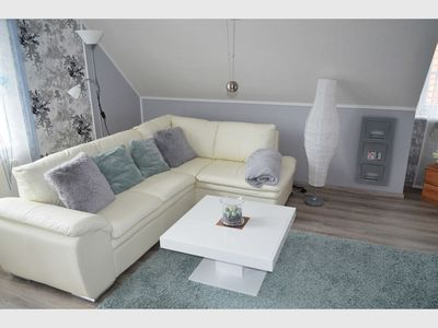 Photo for Apartment upstairs - Apartments Bollow