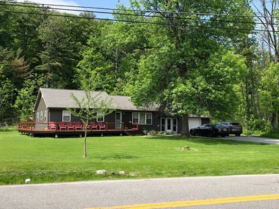 Photo for 3 Bedroom Ranch Located on Lake George with Deeded Lake Access