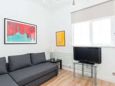 Photo for Lovely & Cosy 1BR flat in Paddington!