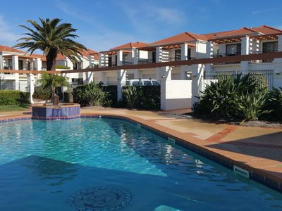 Photo for Breakers - Block 5 Unit 6, opposite Pippi Beach, Yamba, pool