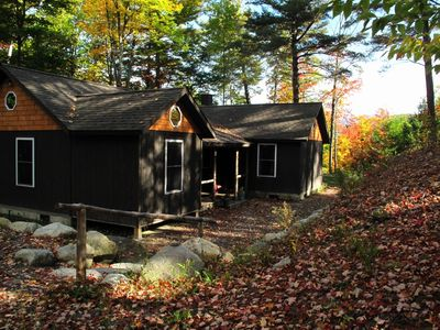 Photo for Mercy Cabin  - GREAT FAMILY RATES!! - Keene, NY, Adirondack High Peaks