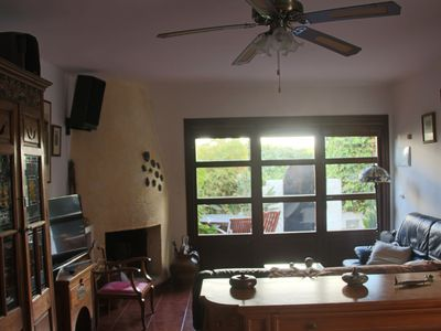 Photo for Detached house with 2 patios in Nerja (Malaga)