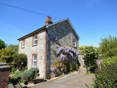 Photo for 2 Farm Cottages -  a cottage that sleeps 4 guests  in 2 bedrooms