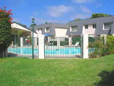 Keepin' It Real - Quiet Townhouse Close To Del Mar Fairgrounds