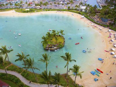 Photo for Lagoon/Grand Waikikian/Grand Islander Rental