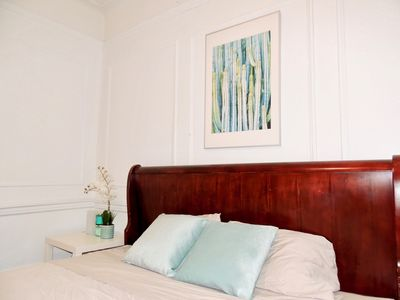 Photo for King Size Cozy Room in Prospect Lefferts Gardens