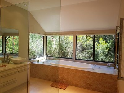 Photo for Jarrah Grove Forest Retreat private luxury retreat in the Margaret River Region